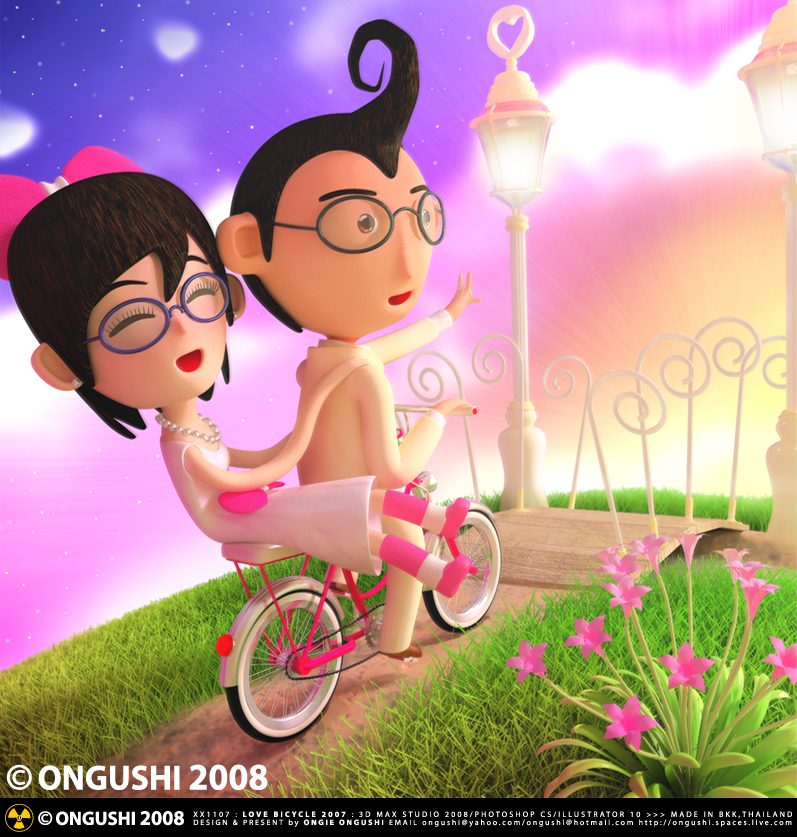 http://www.ongushi.com/images/mr_nuclear/LOVE-BICYCLE-MAIL.jpg