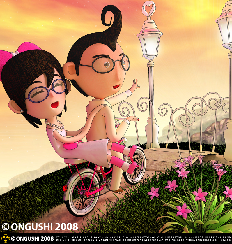 http://www.ongushi.com/images/mr_nuclear/LOVE-BICYCLE-MAILII.jpg